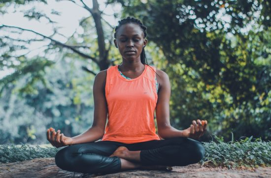 5 Surprising Benefits You Get When You Meditate